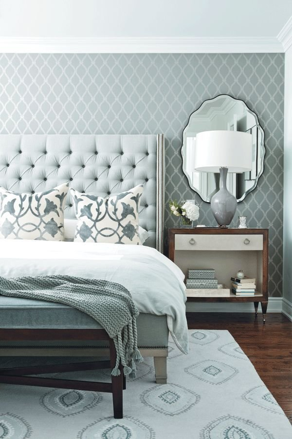 Best Monochromatic Rooms Homedesignboard With Pictures