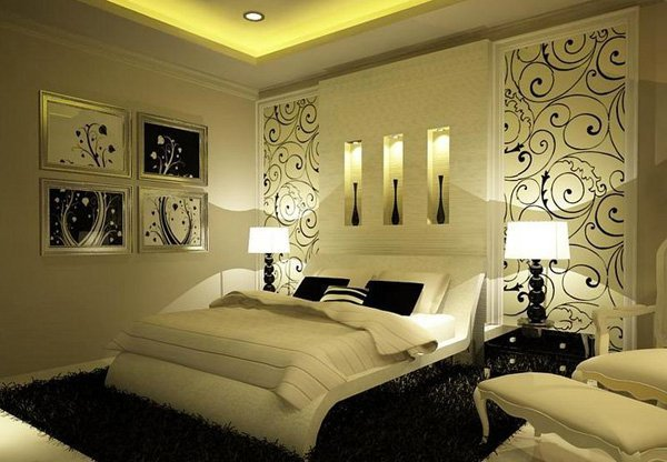 Best 16 Sensual And Romantic Bedroom Designs Home Design Lover With Pictures