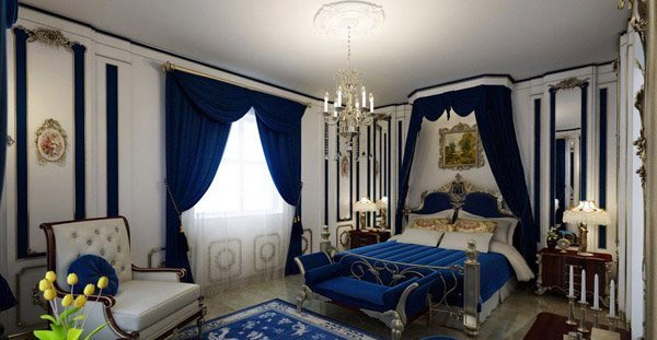 Best Feel The Grandeur Of 20 Classic Bedroom Designs Home Design Lover With Pictures