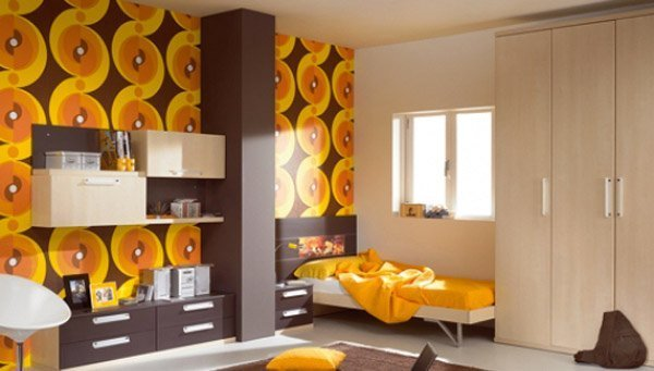 Best 15 Funky Retro Bedroom Designs Home Design Lover With Pictures