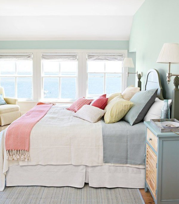 Best Chic And Charming Pink Bedrooms With Pictures