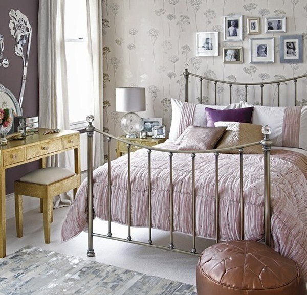 Best Chic Purple Pastel Bedroom Ideas With Pictures