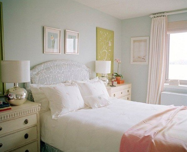 Best 20 Chic And Charming Pastel Bedroom Ideas Home Design With Pictures