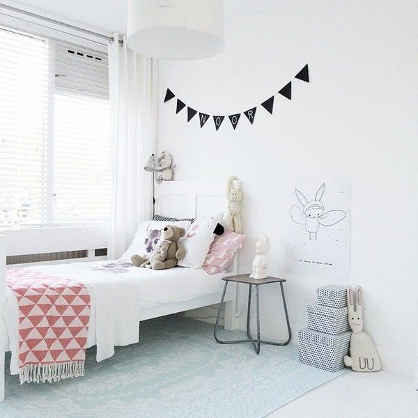 Best 10 White And Simple Kids Room Ideas Home Design And Interior With Pictures