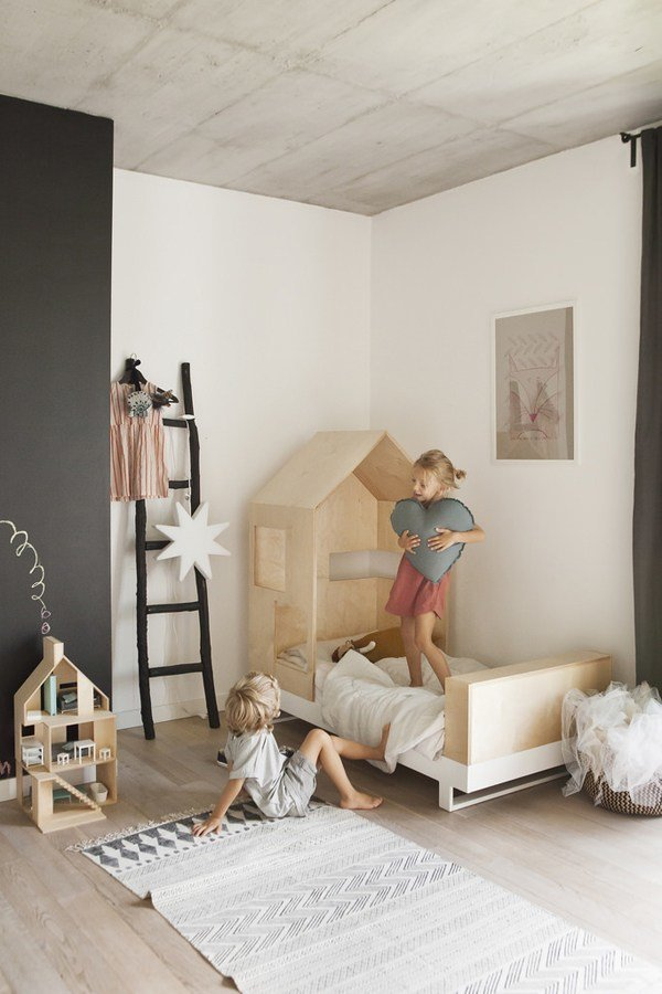 Best Kids Play Bedroom Furniture With Pictures