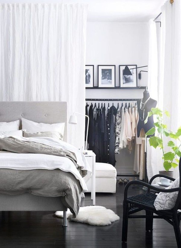 Best 10 Hidden Closet Ideas For Small Bedrooms Home Design With Pictures