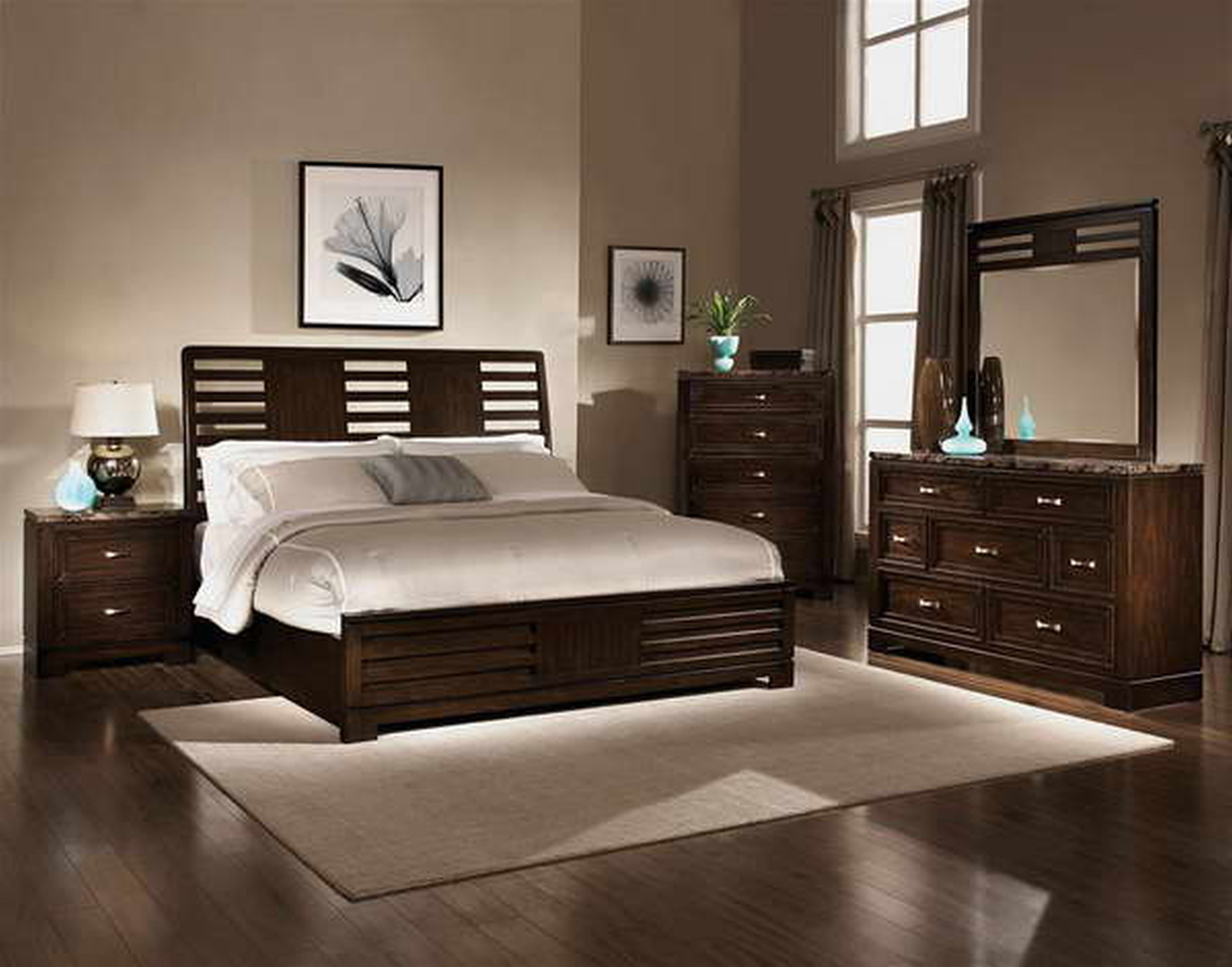 Best Color Combinations For Bedrooms Say Goodbye To Your With Pictures