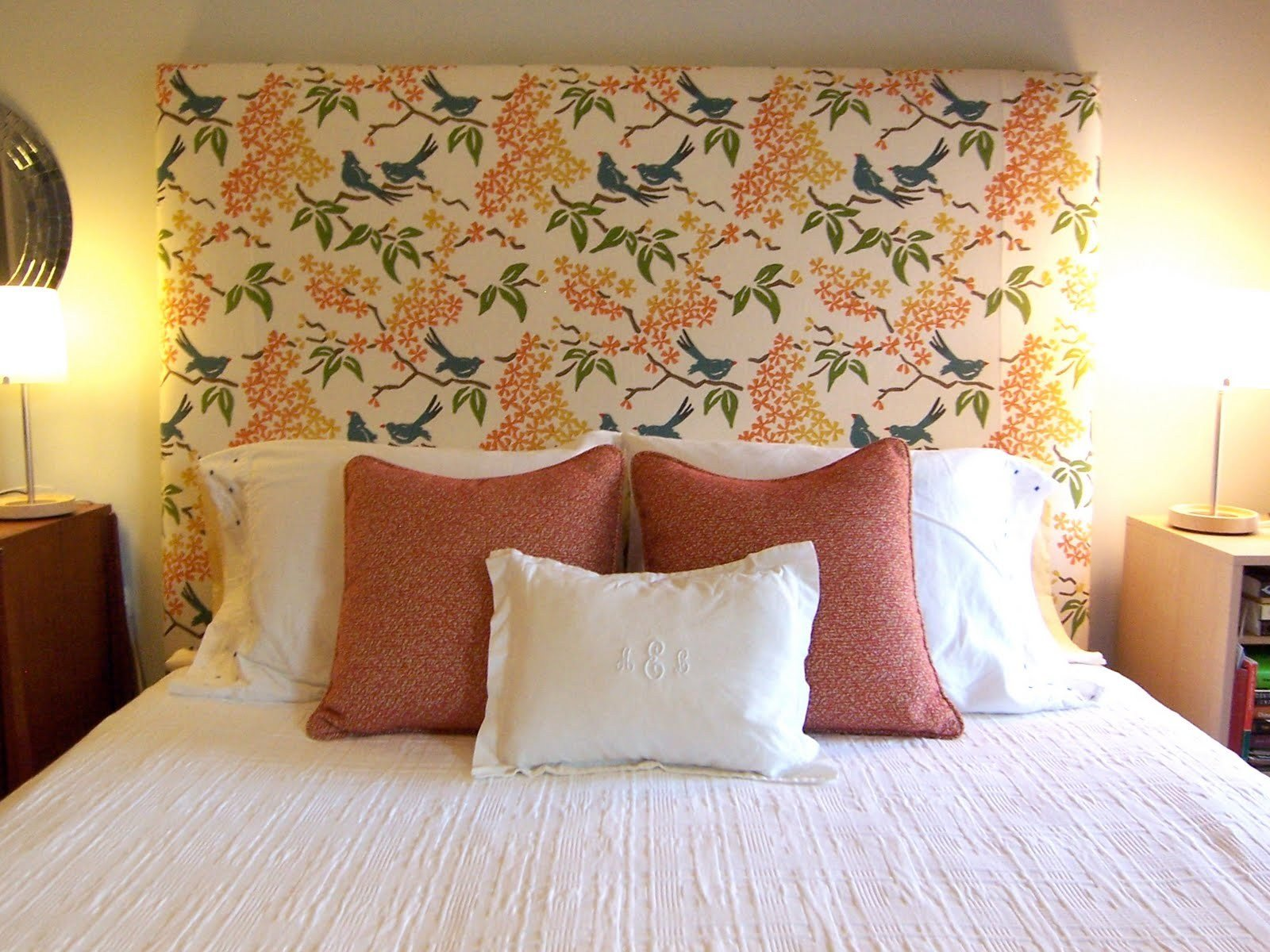 Best Bedroom Pillows Design Homesfeed With Pictures