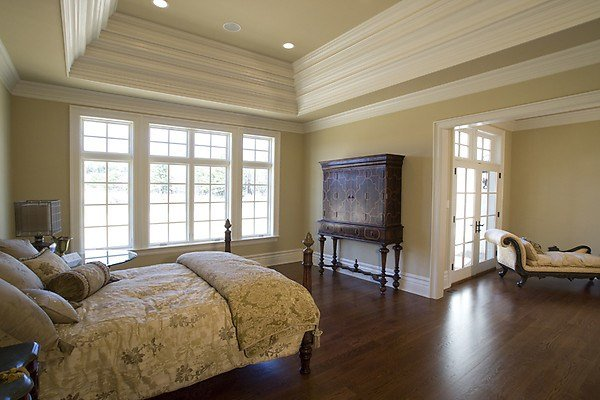 Best Too Much Crown Molding Hooked On Houses With Pictures