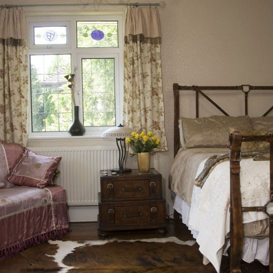 Best Country Style Bedroom Bedroom Furniture Decorating With Pictures