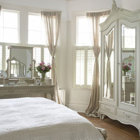 Best Gorgeous Cream Bedroom Bedroom Furniture Decorating With Pictures