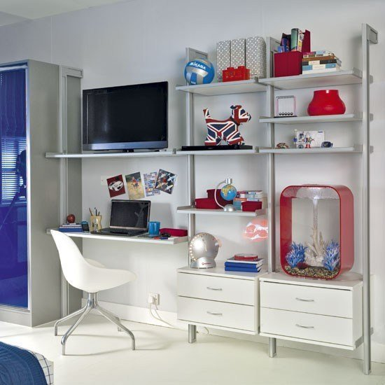Best Boy S Bedroom Storage Bedroom Storage Ideas Shelving With Pictures