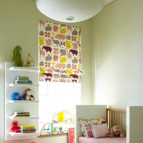 Best Opt For Illustrated Blinds 10 Kids Bedroom Ideas Housetohome Co Uk With Pictures