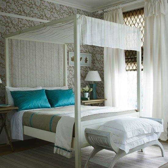 Best Bedroom Wallpaper Ideas Housetohome Co Uk With Pictures