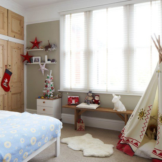 Best Boys Bedroom With Teepee Housetohome Co Uk With Pictures