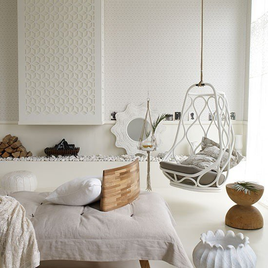Best Cool Hanging Chairs For Bedrooms Native Home Garden Design With Pictures