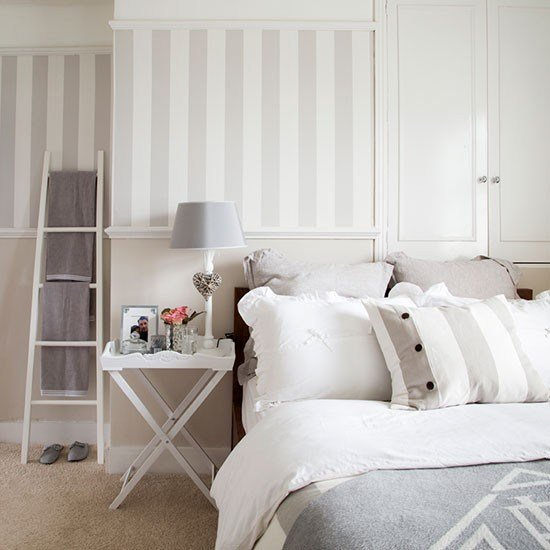 Best Soft Neutral Country Bedroom Decorating With Country With Pictures