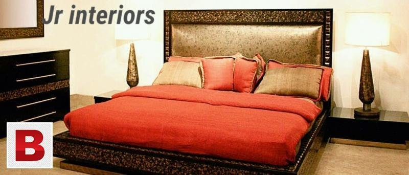 Best Complet Bridel Room Bed Set Lahore With Pictures