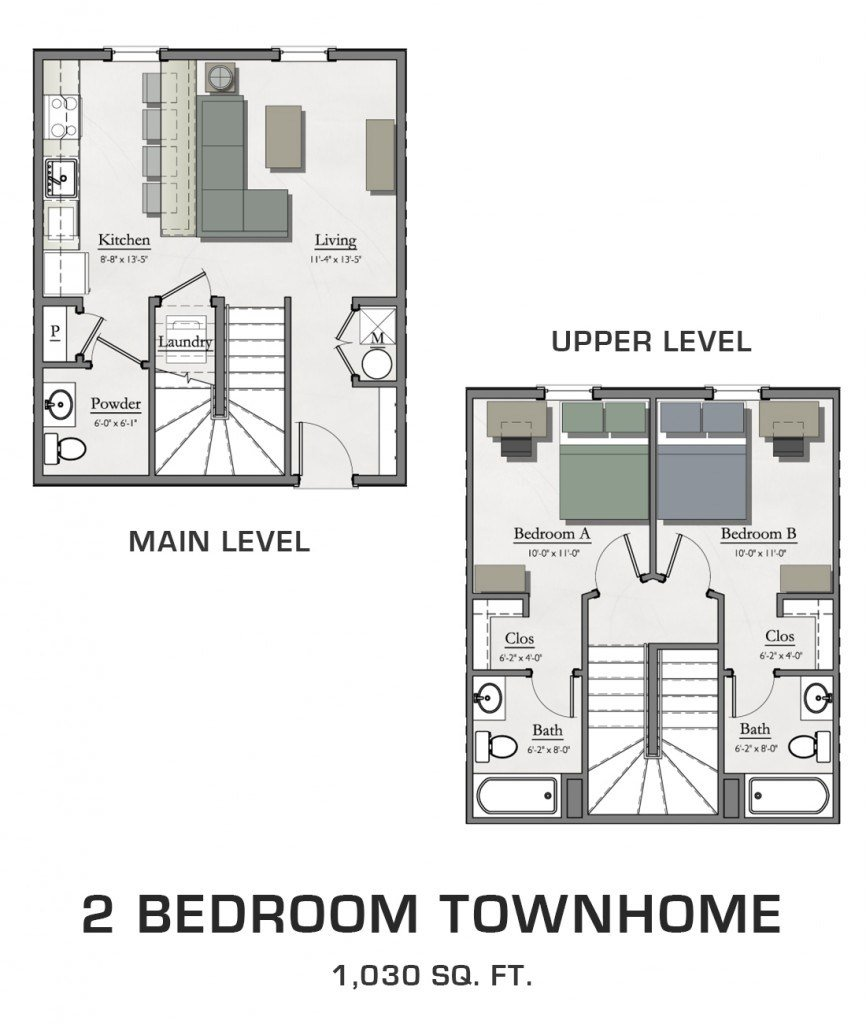 Best Floor Plans For Msu Students Student Housing In East Lansing With Pictures