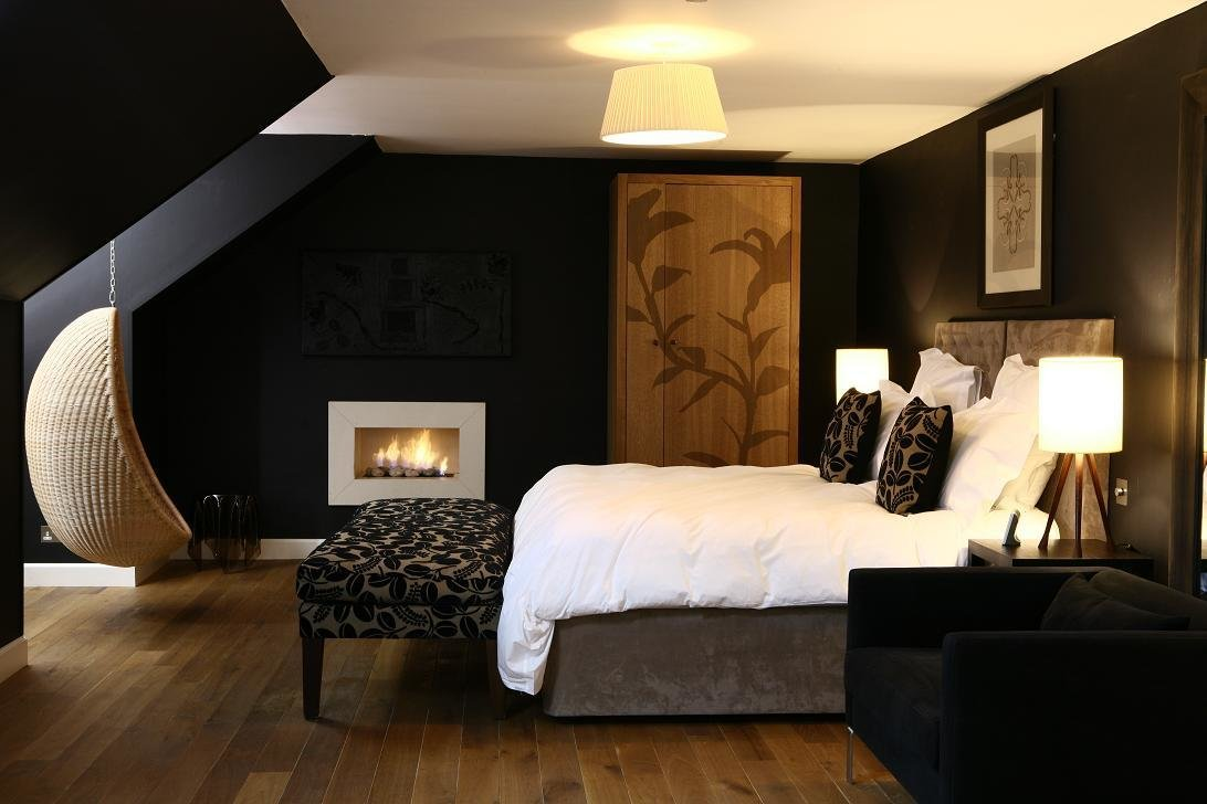 Best Decorating With Black With Pictures