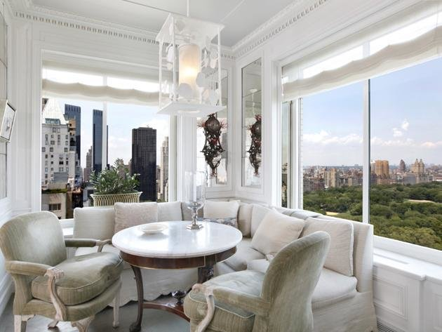 Best 50 Million Two Bedroom Apartment At Central Park Ritz With Pictures
