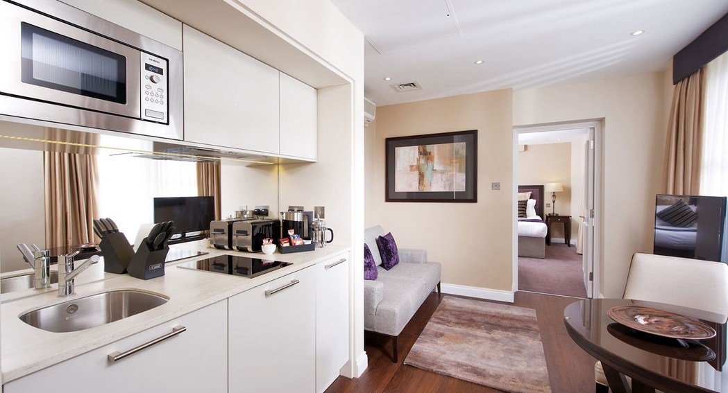 Best Hotel Apartments Queens Gate Kensington Fraser Suites With Pictures