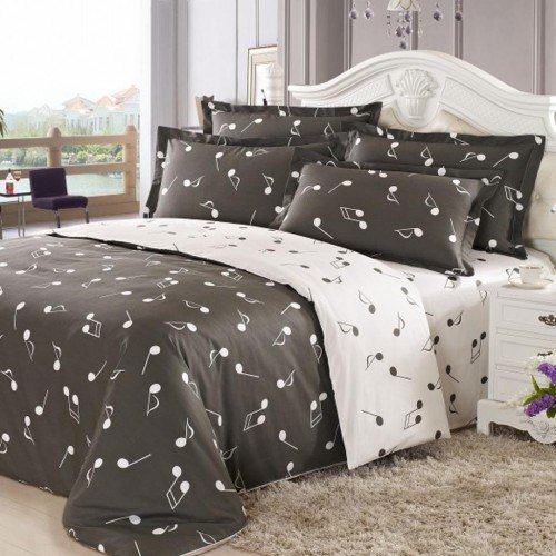 Best Music Bedding Set With Pictures
