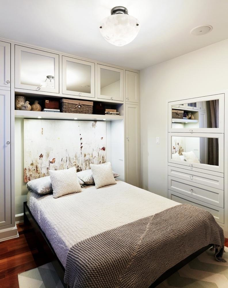 Best Beautiful Small Bedroom Photos With Pictures