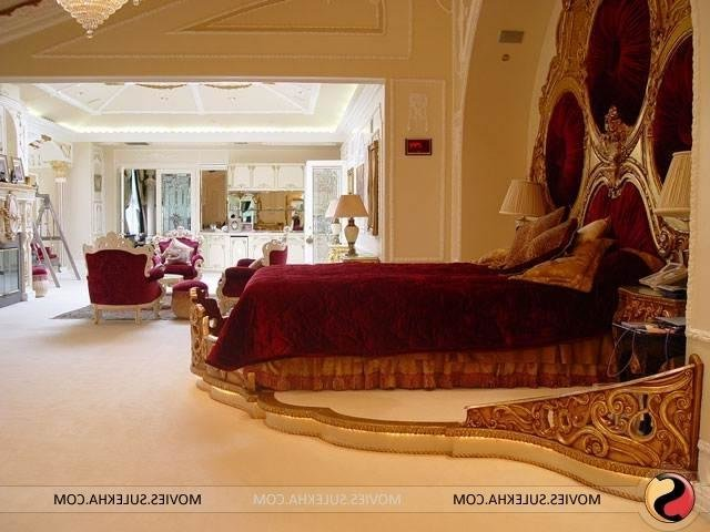 Best Photos Of Shahrukh Khan House With Pictures