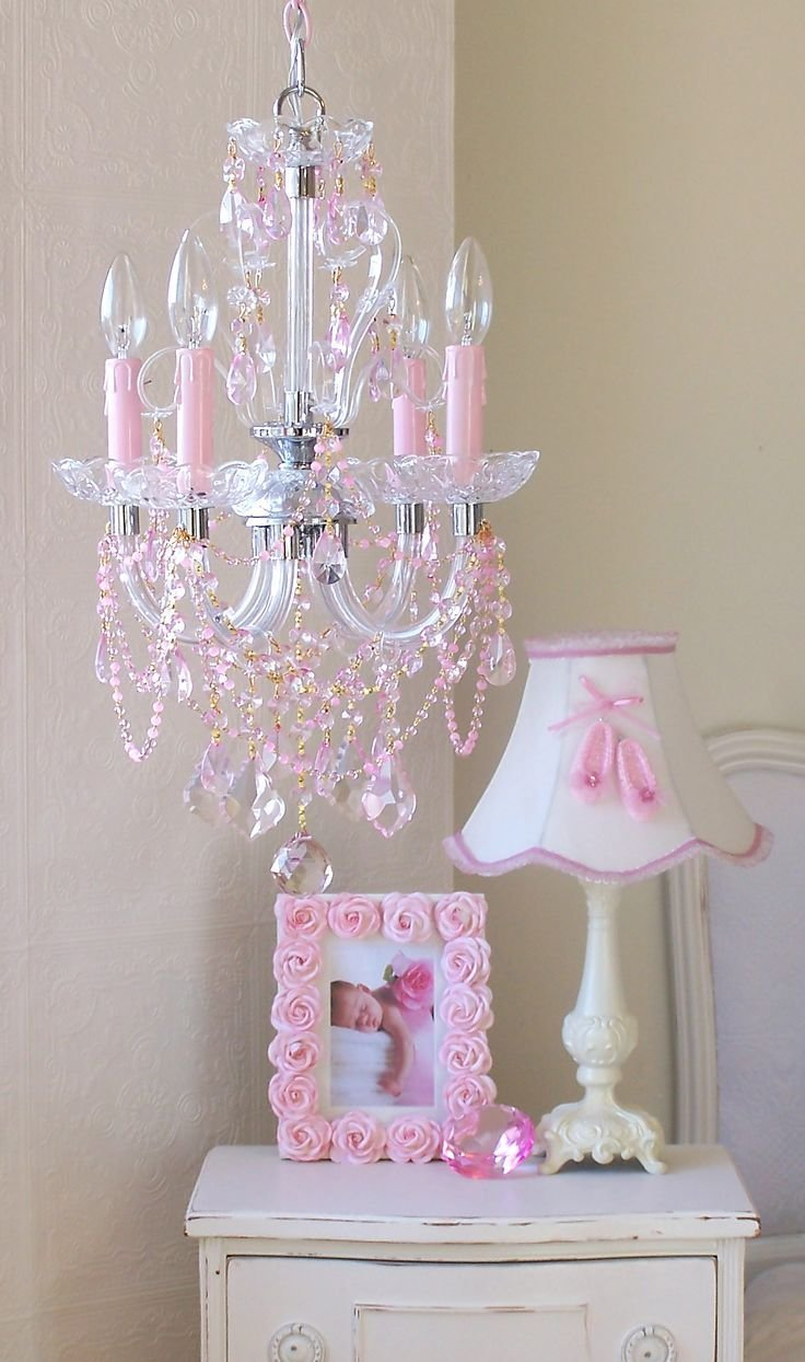Best Lamp Create An Adorable Room For Your Little Girl With With Pictures