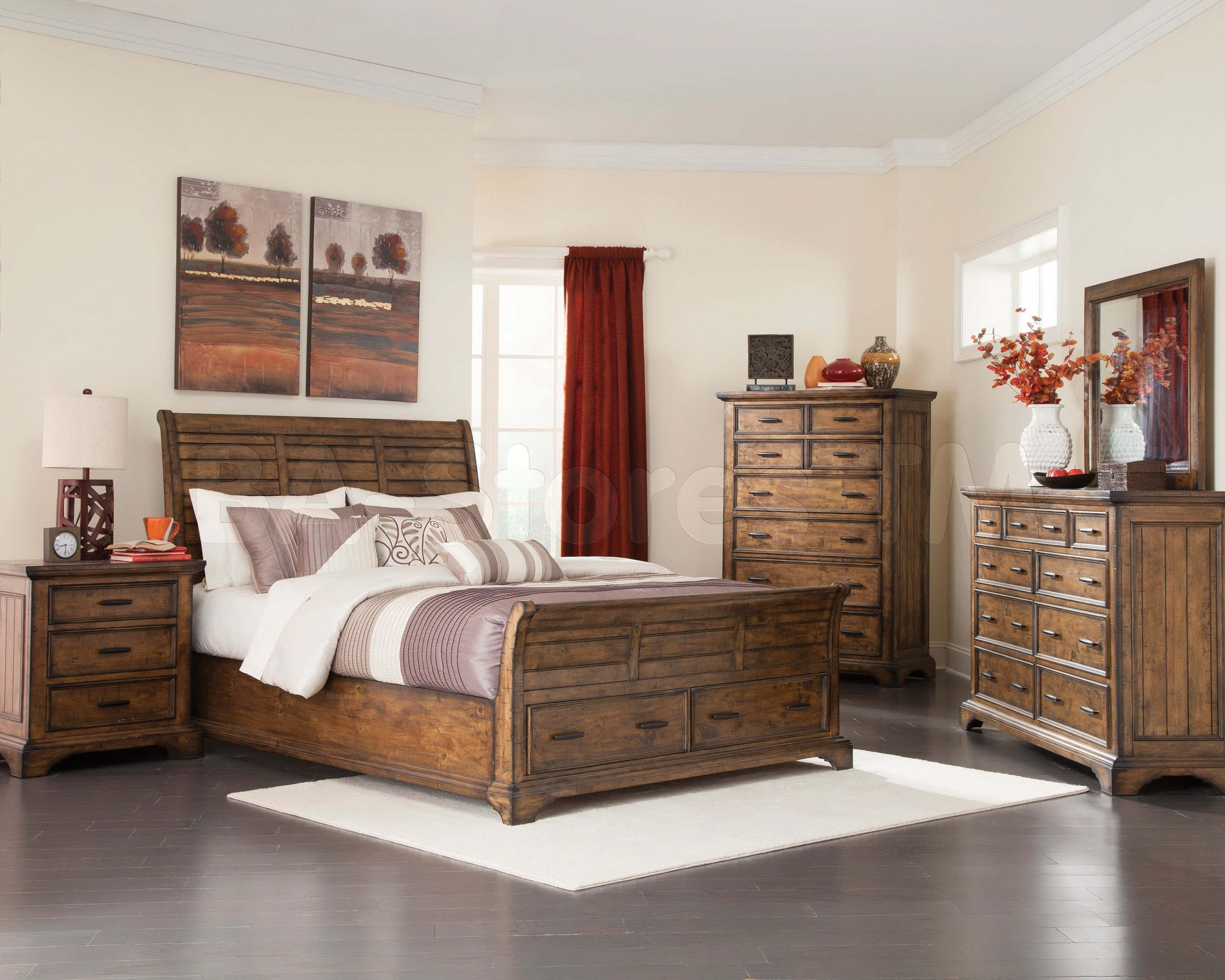 Best Bedroom Remarkable Rustic Bedroom Sets Design For Bedroom With Pictures