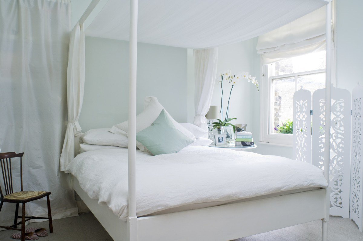 Best 5 Completely Relaxing Bedroom Colours The Chromologist With Pictures