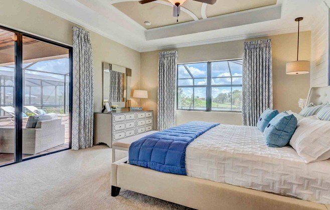 Best Lennar Announces Two New Model Homes At Twin Eagles The With Pictures