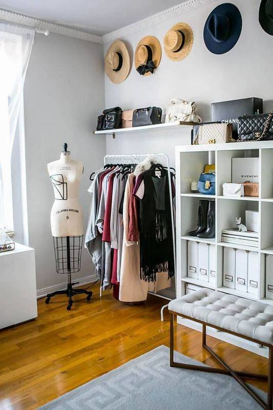 Best Decor Bedroom Closets And How To Create One For Yourself With Pictures