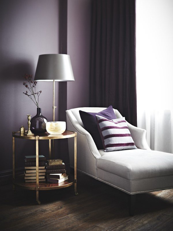 Best Decorating With Moody Colors The Inspired Room With Pictures
