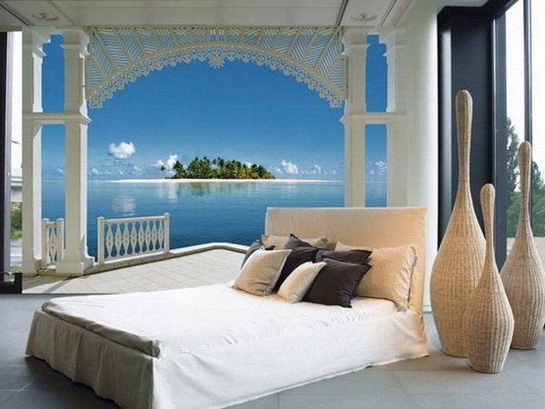 Best Fancy Romantic Bedroom Wall Murals Decor Best Wall With Pictures