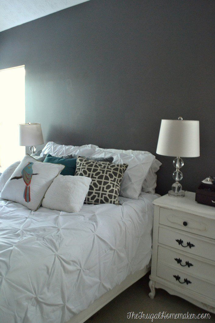 Best New Paint In Master Bedroom – Magnet By Behr Marquee And With Pictures