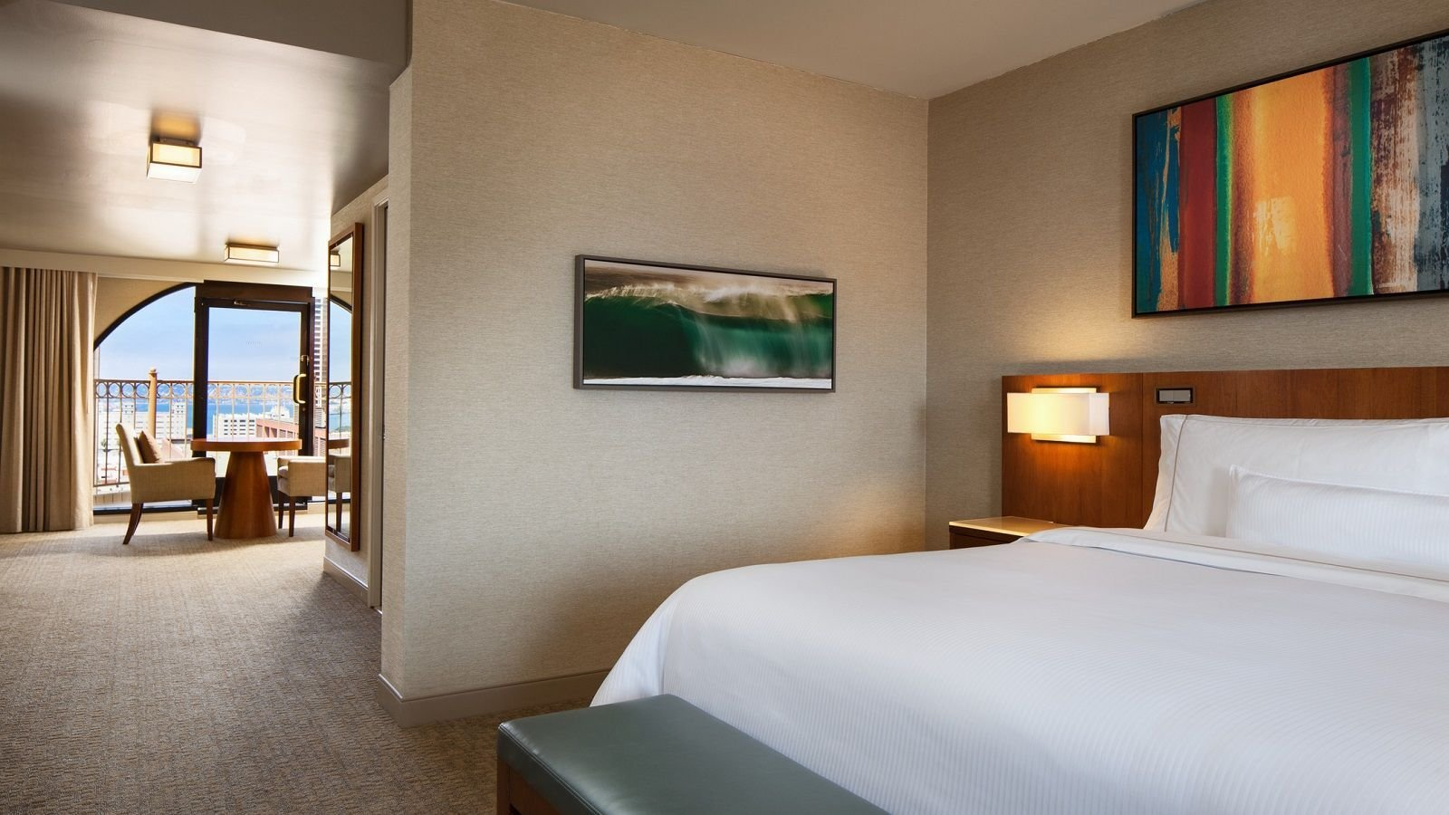 Best Starwood Suites The Westin San Diego Gaslamp Quarter With Pictures