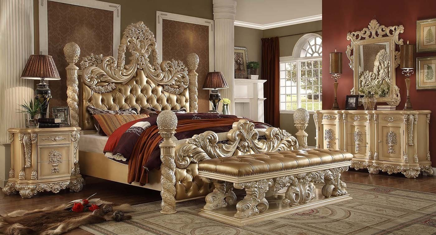 Best Get The Luxurious With Royal Bedroom Decorating Ideas With Pictures