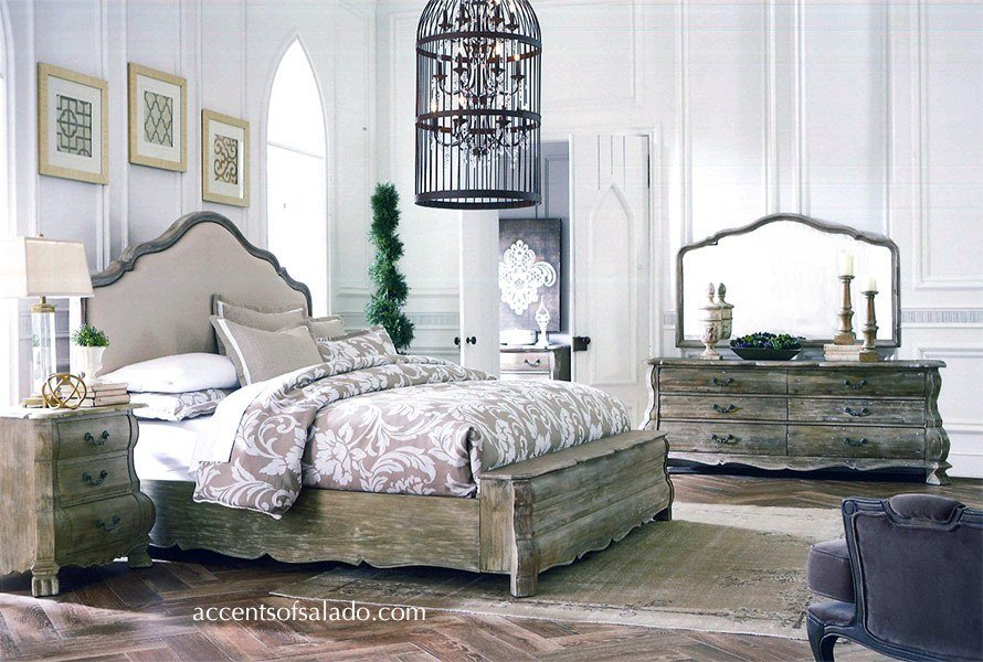 Best Francene Old World Bedroom Furniture With Pictures