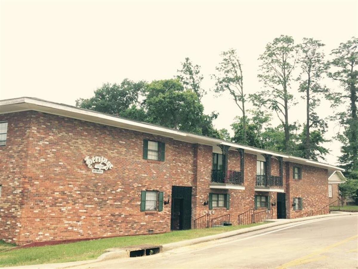 Best Heritage Apartments Apartment In Hattiesburg Ms With Pictures