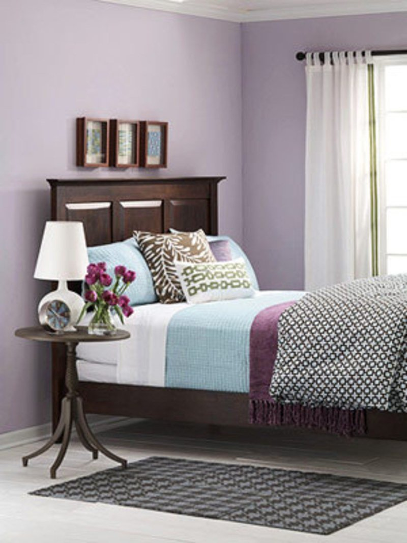 Best Stars And Quills Purple Wine Violet Or Plum Bedroom Design Ideas Design Bookmark 4632 With Pictures