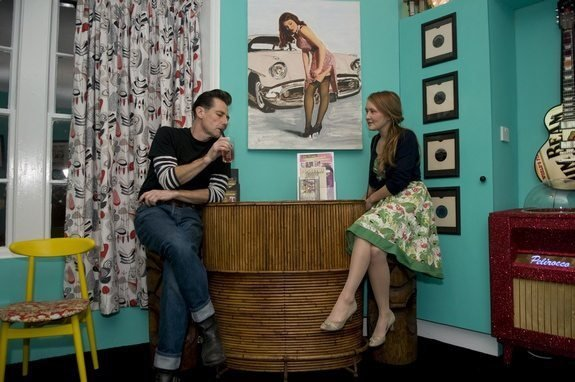 Best 4 Ideas For Your Pin Up Room Makeover With Pictures