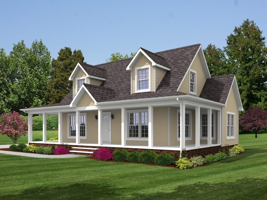 Best Brookside 1789 Square Foot Cape Floor Plan With Pictures