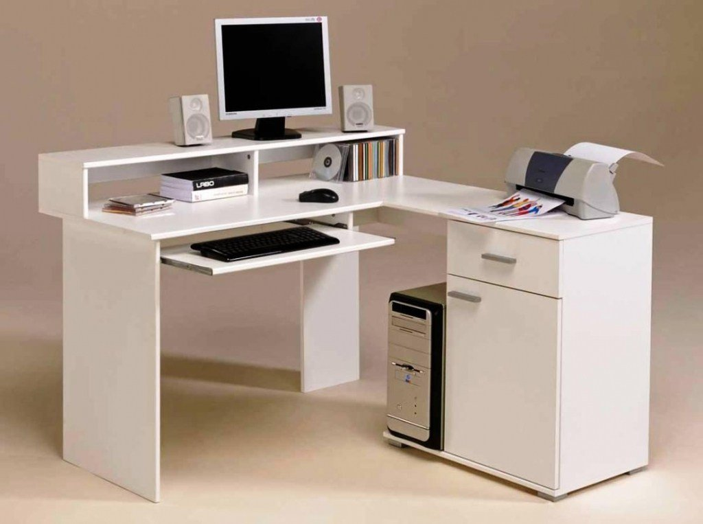Best Gorgeous Corner Laptop Desk For Small Spaces Bedroom Ideas With Pictures
