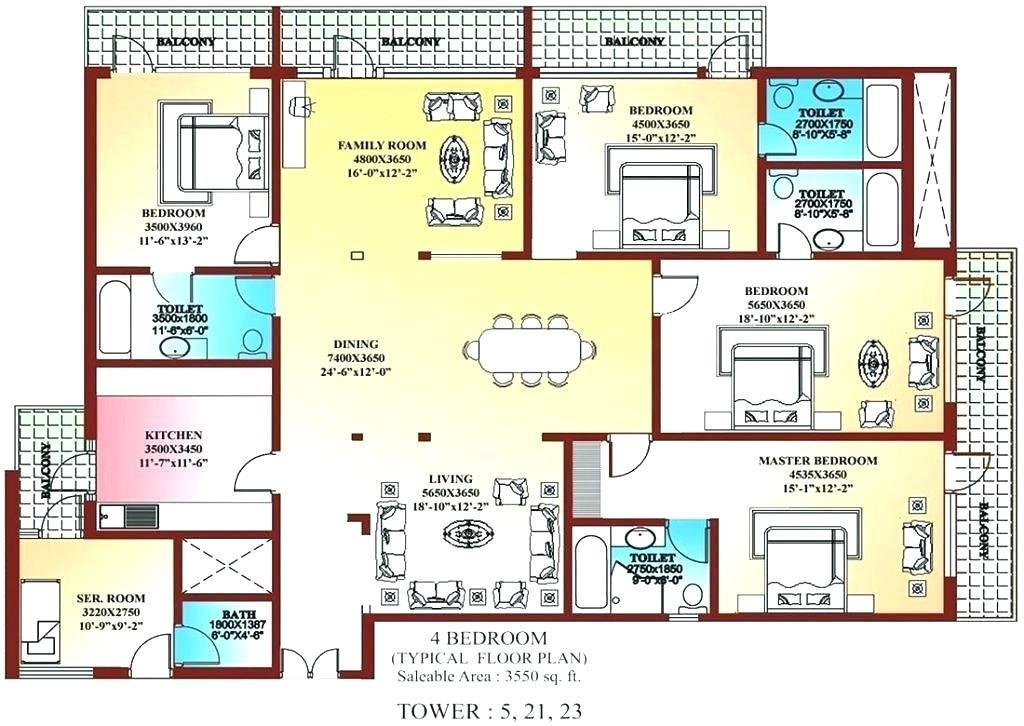 Best 8 Bedroom House Plans – Edgyemily Com With Pictures