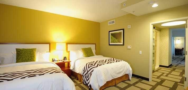 Best Hotels Downtown Houston Embassy Suites Houston Hotel Details With Pictures