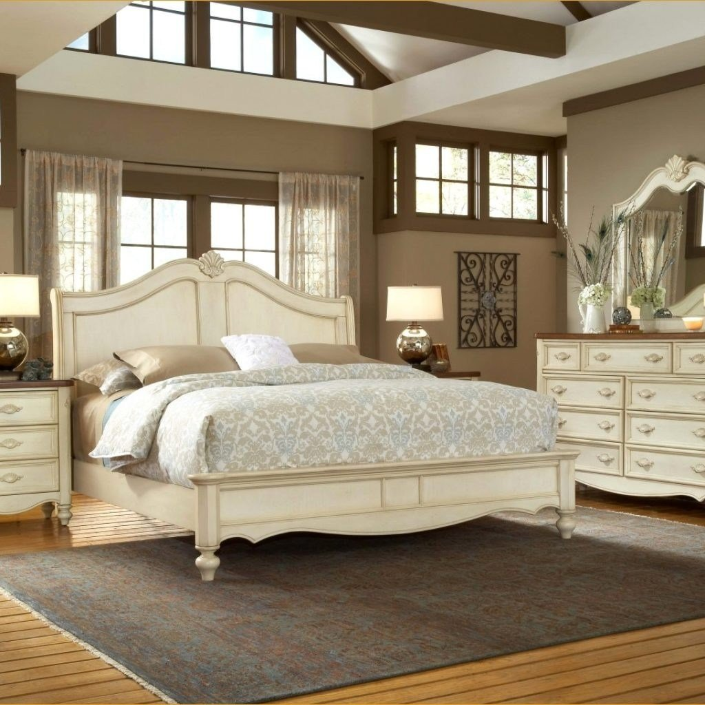 Best Opulent Design Off White Bedroom Furniture Bold 15 With Pictures