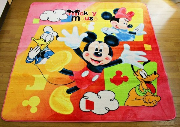 Best Minnie Mouse Rugs Home Decor With Pictures