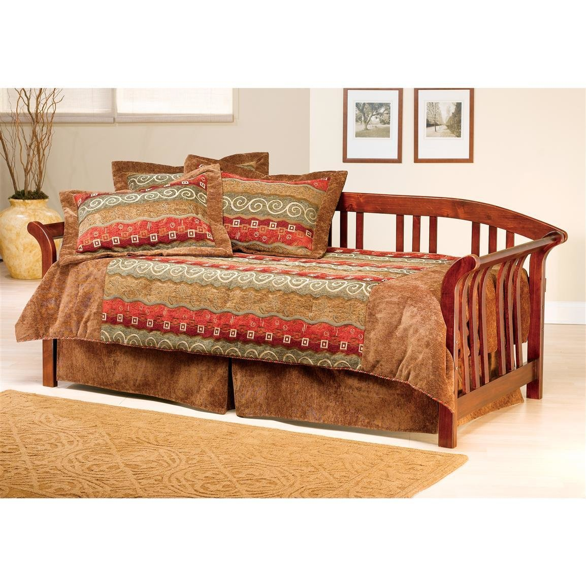 Best Hillsdale Dorchester Daybed 118192 Bedroom Sets At With Pictures